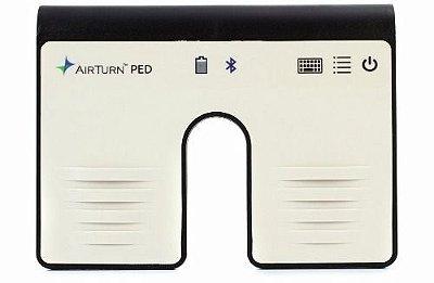 Airturn Ped Controlador Bluetooth Para Smart Ready Mac Ipad