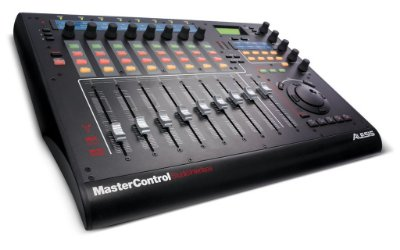 Interface Audio Profissional Alesis Master Control 26 Canais