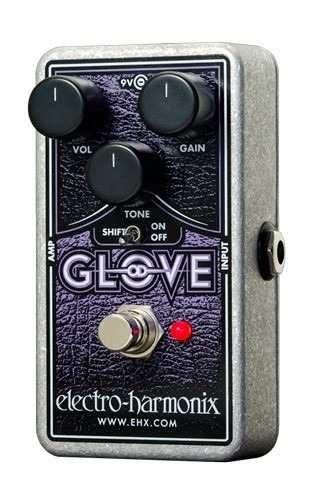 Pedal Para Guitarra Electro-harmonix Od Glove