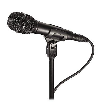Audio Technica At2010 Cardióide Microfone Condensador