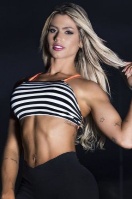 TOP FITNESS HORIZONTE CANOAN