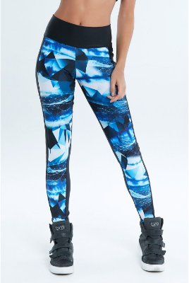 Legging Walking Frozen Bro Fitwear