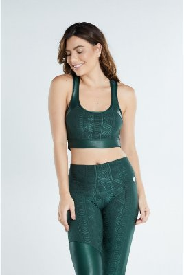 Top Floresta Bro Fitwear