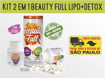 BEAUTY FULL 1 KIT