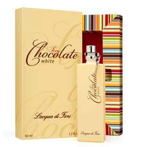 Sexy Chocolate White Deo-Colônia 50ml