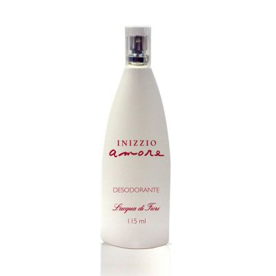 Inizzio Amore Desodorante Spray 115ml