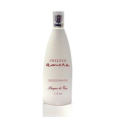 Inizzio Amore Desodorante Spray 115ml