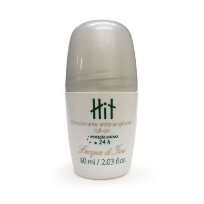 Hit Desodorante Antitranspirante Roll-on 60ml