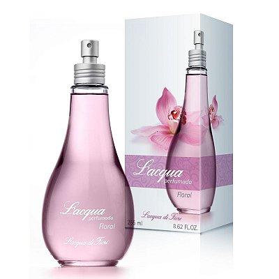 Lacqua Perfumada Floral Deo-Colônia 255ml