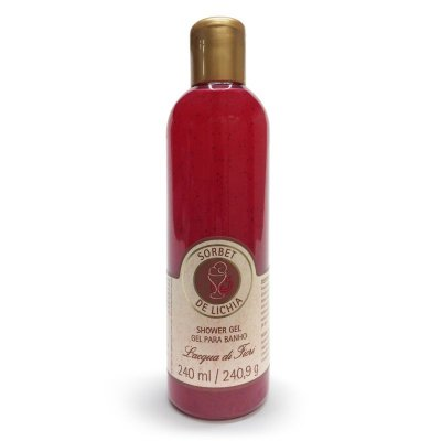 Sorbet de Lichia Shower Gel 240ml