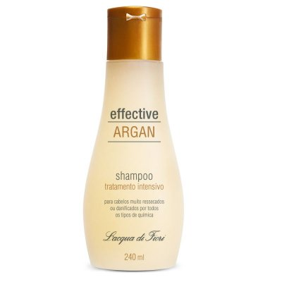 Argan Shampoo 240ml