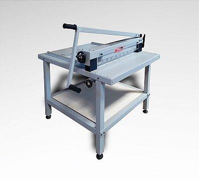 GSI 810 - Guilhotina facão manual 810 mm