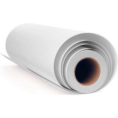 Vinil adesivo promocional fosco para impressão dye e pigmentada rolo com 20 metros