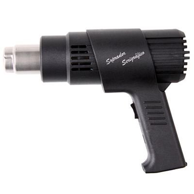 HL 520S - Soprador térmico serigráfico