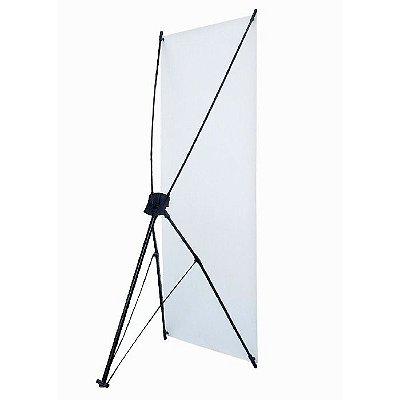 X-banner grande expositor de 90 x 200 cm