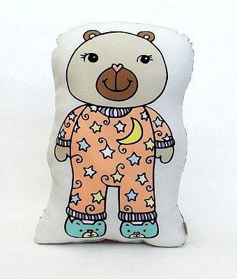 Naninha Urso Pantufinha