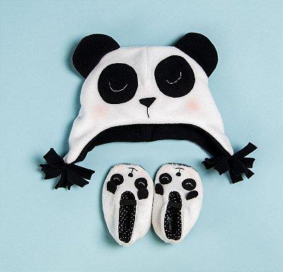 Kit Baby Panda
