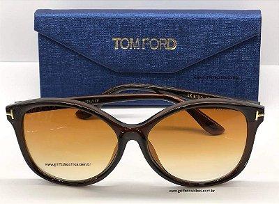 Óculos de Sol Tom FT 9275 Ford Alicia