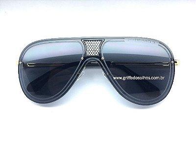Óculos Aviador Dita Endurence Preto