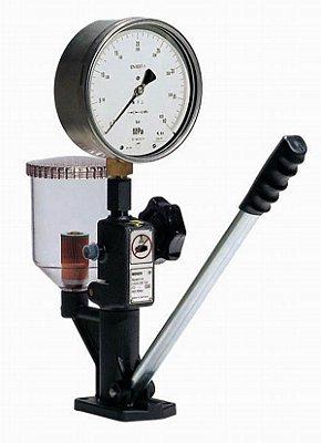 Teste De Bico Injetor Diesel Mecanico  - EPS 100 - Bosch