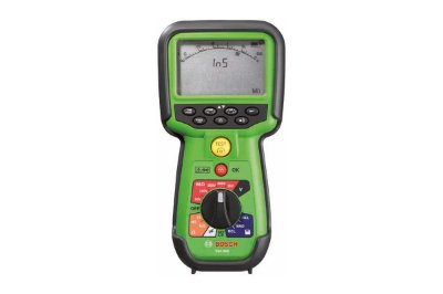 Analisador De Motores Elétricos E Híbridos - FSA 050 - Bosch
