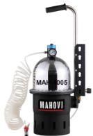 Sangrador De Freios Pneumático - Capacidade 10 Litros - MAH 005 - Mahovi
