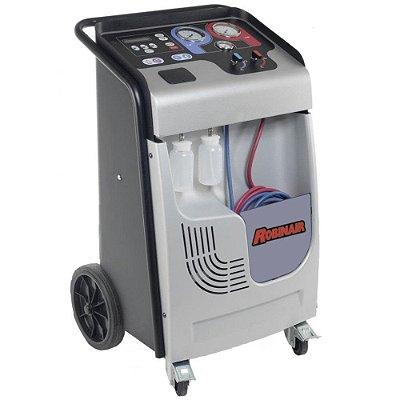 Recicladora De Ar Condicionado - ACM 3000 - Robinair