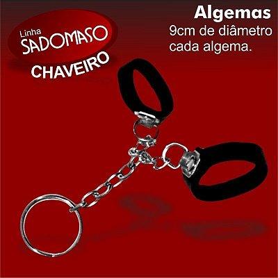 Chaveiro Algema