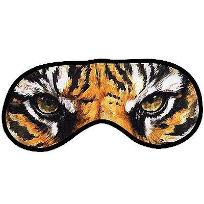 Máscara para dormir divertida - Tigre