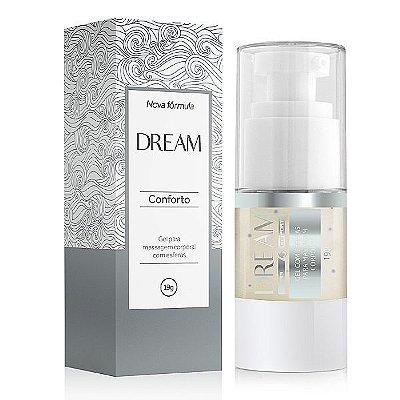 Dream Mais Conforto - Gel para Massagem com Esferas - 19g