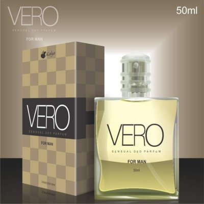 PERFUME AFRODISIACO KALYA VERO 50ML FOR MAN