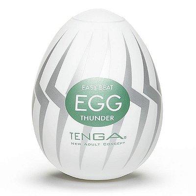 Masturbador tenga egg - THUNDER