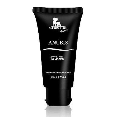 GEL PARA SEXO ANAL SENSUAL IMPORT ANUBIS 15G