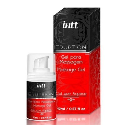 EXCITANTE UNISSEX INTT 17ML ERUPTION