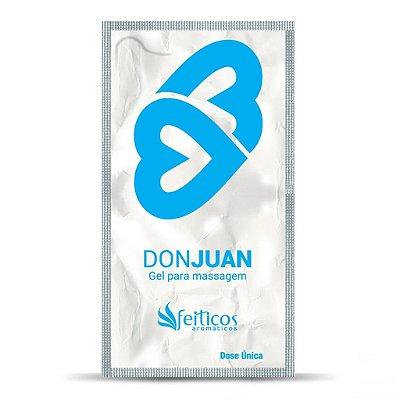 Don Juan sachê gel funcional 5g Feitiços