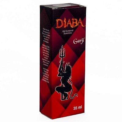Diaba excitante feminino spray 35ml Garji