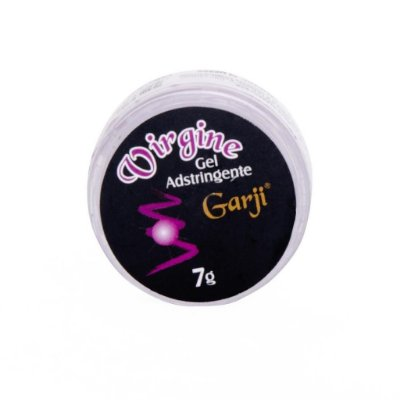 Virginie pote gel funcional adstringente 7g Garji