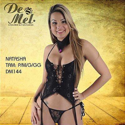 ESPARTILHO DE MEL NATASHA