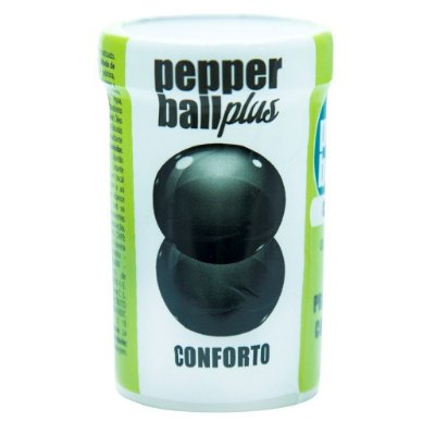 Pepper ball plus conforto anal 3g Pepper Blend