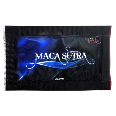 Maca sutra power sex 30g Soft Love