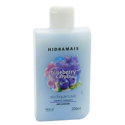 Sabonete Hidramais Aromático 200ml Biocap