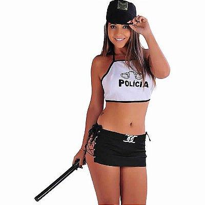 FANTASIA SEX POLICIAL