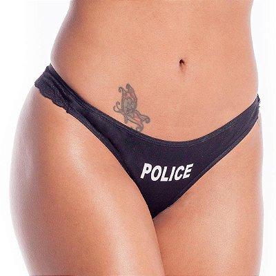 FIO DENTAL SEXY POLICIAL SAPEKA