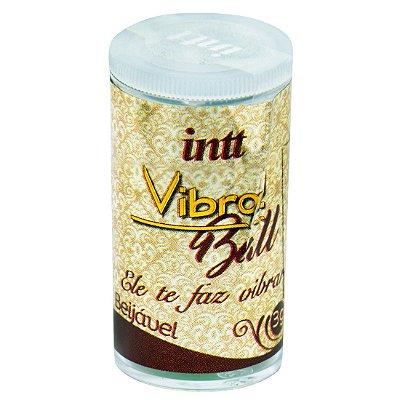 VIBRA BALL BOLINHA FUNCIONAL 02 UNIDADES INTT