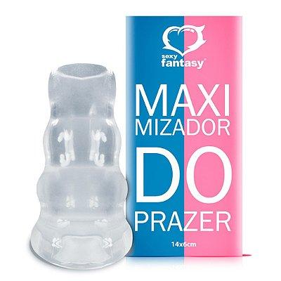 MAXIMIZADOR DO PRAZER CAPA PENIANA SEXY FANTASY