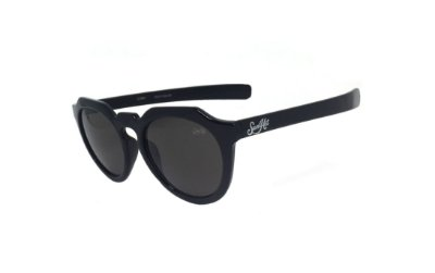 Óculos de Sol SunHot AC.009 Solid Black