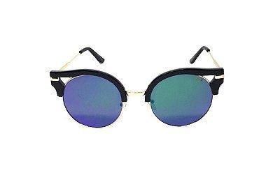 Óculos de Sol SunHot AC.020 Solid Green