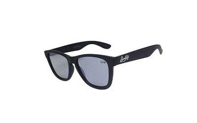 Óculos de Sol SunHot AC.023 Frosted Grey