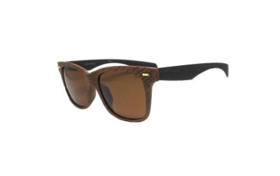 Óculos de Sol SunHot AC.026 Rock Brown POLARIZADO
