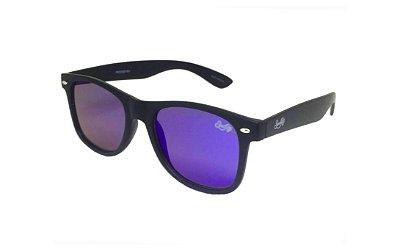 b658e86e2 Óculos de Sol SunHot AC.031 Frosted Blue